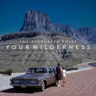 Your Wilderness (The Pineapple Thief album) - Image: The Pineapple Thief Your Wilderness Cover Art
