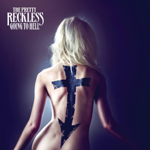 The Pretty Reckless - Going To Hell (Official Album Cover).png