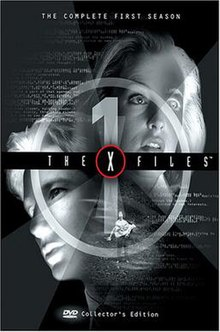 The X-Files (season 1) - Wikipedia