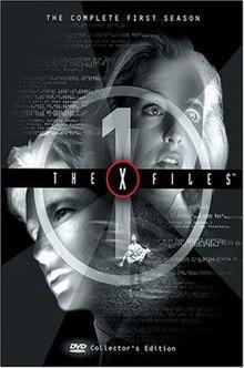 X-Files – Saison 1 VF