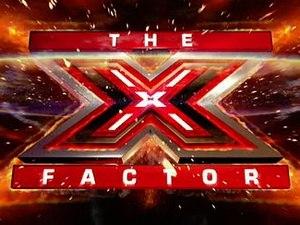 The X Factor (Australian TV series) - Image: The X Factor Australia