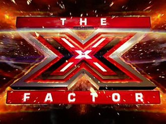 The X Factor (Australian TV series) - Image: The X Factor Australia