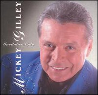 Invitation Only (Mickey Gilley album) - Image: This is gilley