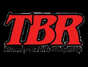 Tommy Baldwin Racing - Image: Tommy Baldwin Racing Official Logo