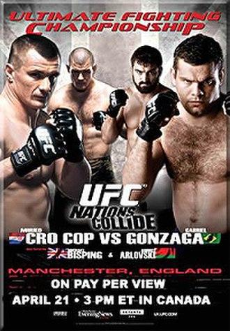 UFC 70 - Image: UFC70Nations Collidesmall