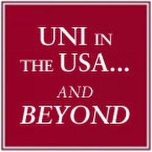 Uni in the USA - Image: Uni in the usa logo