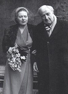 Ursula and Ralph Vaughan Williams 1953.jpg