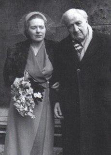 Ursula Vaughan Williams