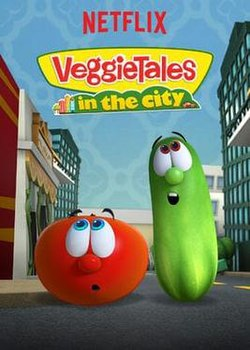 VeggieTales in the City poster.jpg
