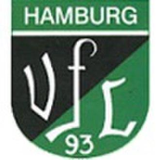 VfL 93 Hamburg - Image: Vf L 93 Hamburg