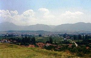 Vinica, Macedonia - Vinica