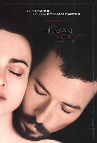 Till Human Voices Wake Us (film) - Theatrical release poster