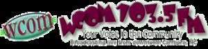 WCOM-LP - Image: WCOM LP logo