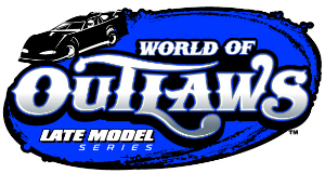 World of Outlaws Late Model Series - Series logo (2009–2015)