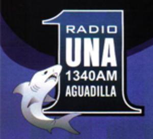 WWNA - Image: WWNA AM logo