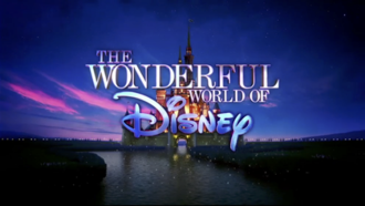 Walt Disney anthology television series - Opening title for The Wonderful World of Disney used since 2012