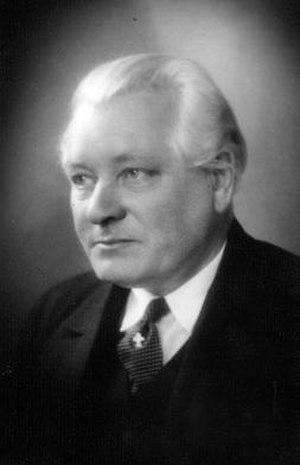 1949 in Sweden - David Emanuel Wahlberg