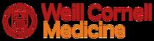 Weill Cornell Medicine logo.png