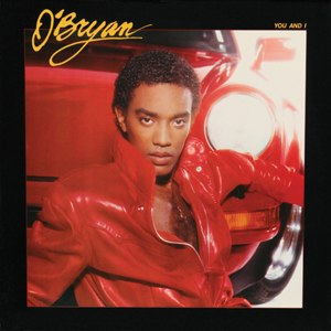 You and I (O'Bryan album) - Image: You and I
