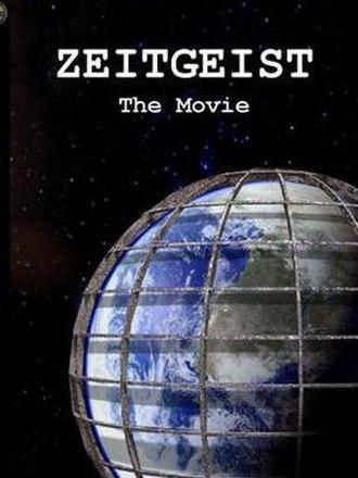Zeitgeist (film series) - Image: Zeitgeist themovie