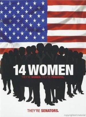 14 Women - Film Poster