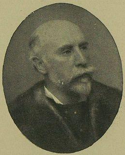 Frederick Verney