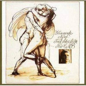 Glimmande nymf (album) - Image: 1974 nymf