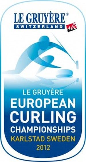 2012 European Curling Championships - Image: 2012europeancurling