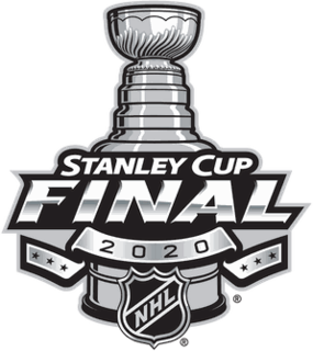 2020 Stanley Cup Finals 2020 ice hockey championship series