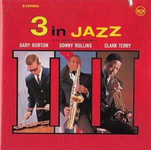 3 in Jazz - Image: 3 in Jazz