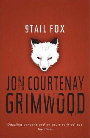 9tail Fox - First edition cover