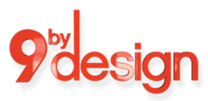 9 By Design - Image: 9 By Design logo