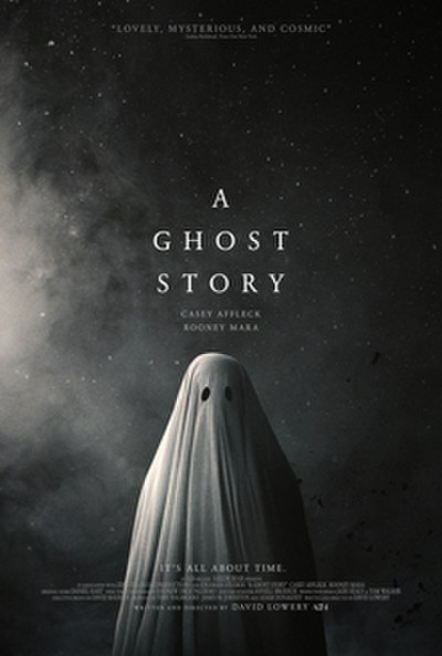Picture of a movie: A Ghost Story
