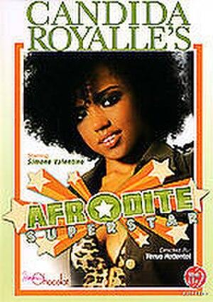 Afrodite Superstar - Image: Afrodite Superstar Cover