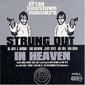 Strung Out in Heaven - Image: Album Cover Strung Out In Heaven