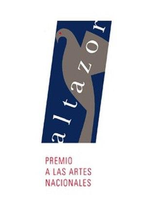 Altazor Award - Image: Altazorawards