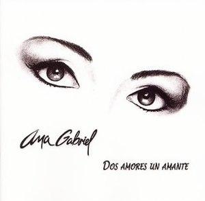 Dos amores un amante - Image: Anaamante
