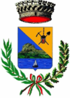 Coat of arms of Arbus