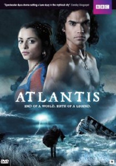 Picture of a movie: Atlantis: End Of A World, Birth Of A Legend