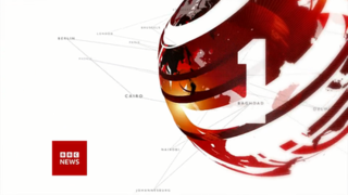 <i>BBC News at One</i>