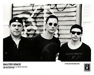 Bailter Space - Bailter Space, 1994