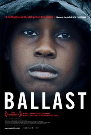 Ballast (film) - Image: Ballast onesheet midsm