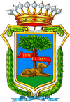 Coat of arms of Bardi