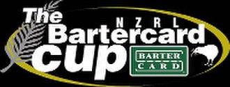 Bartercard Cup - Image: Bartercard Cup Logo