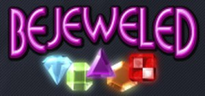 Bejeweled - Steam header