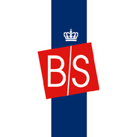 Logo of the Danish Biblioteksstyrelse