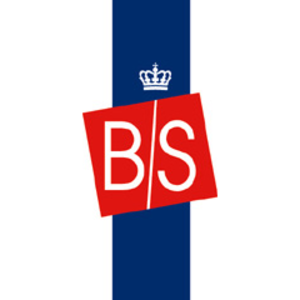 Danish National Library Authority - Logo of the Danish Biblioteksstyrelse