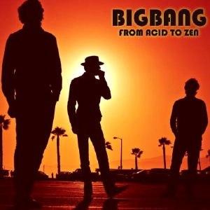 From Acid to Zen - Image: Bigbang FAZ