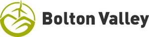Bolton Valley - Image: Bolton Valley ski area logo