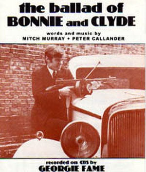 The Ballad of Bonnie and Clyde - Image: Bonnie&clyde 2 200